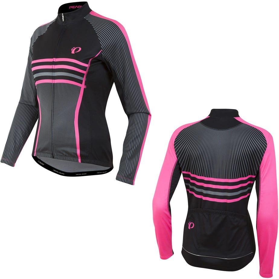 PEARL iZUMi Women's ELITE Thermal LTD Jersey