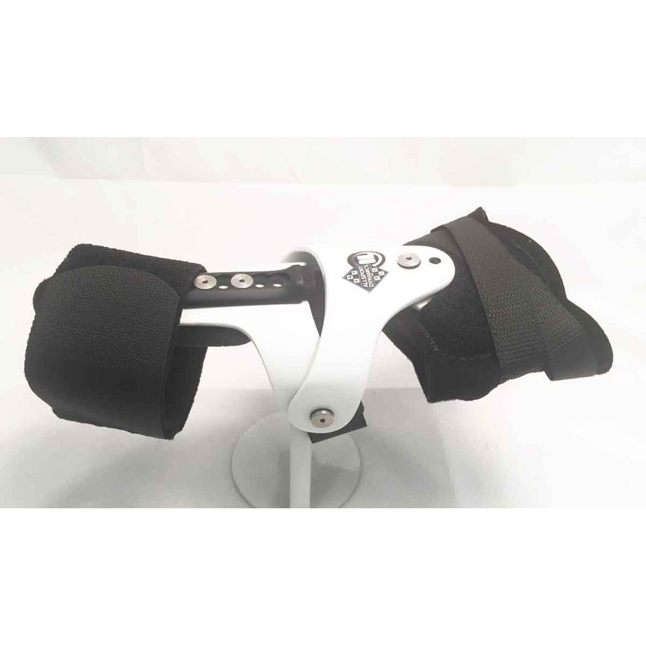 Allsport Dynamics OH2 Wrist Brace, Speed X-Small