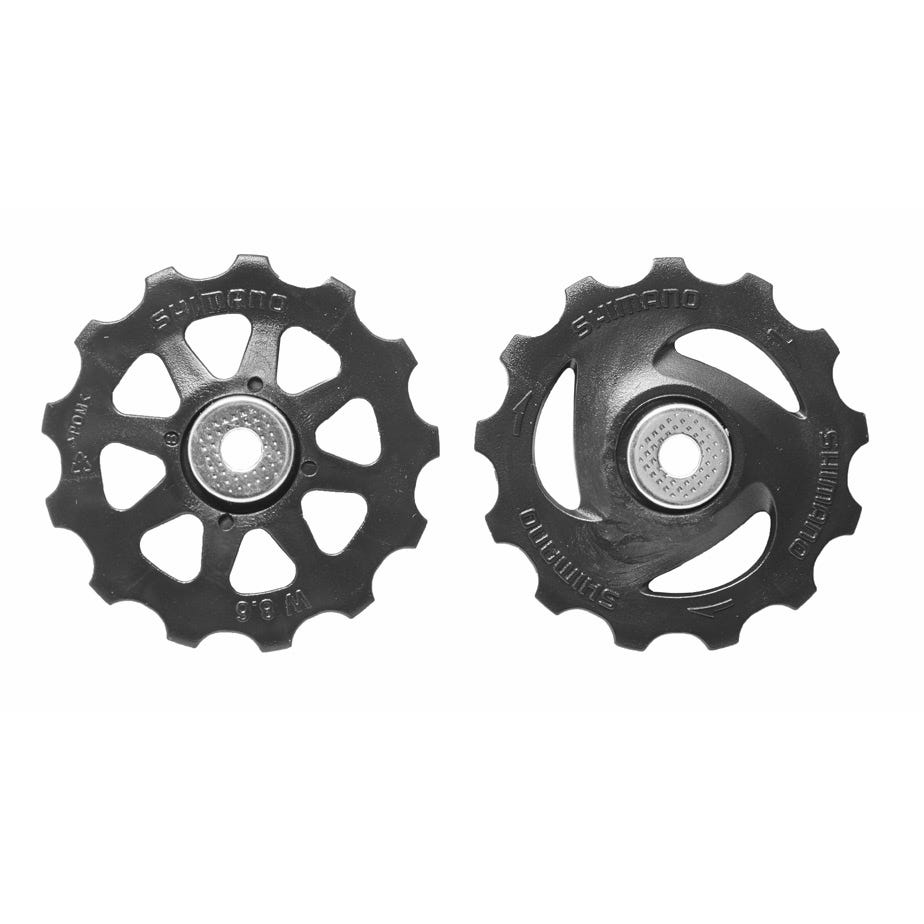 Shimano Spares RD-TX35 tension and guide pulley set