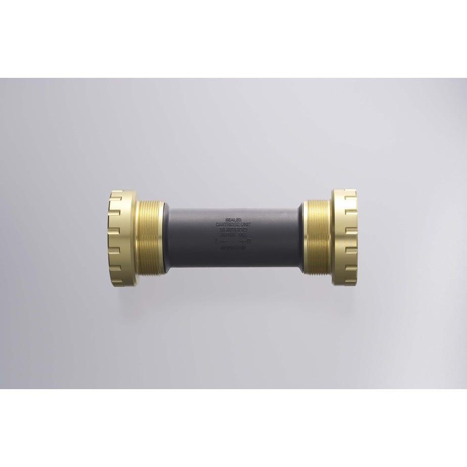 Shimano Saint BB-M810 Saint HollowTech II bottom bracket set - English thread, 68 / 73 mm