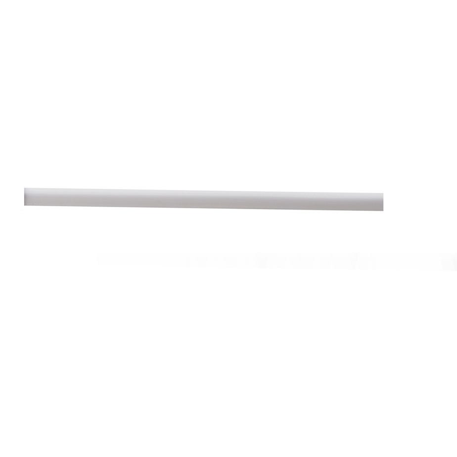Shimano Deore SM-BH59 straight connection cuttable hose, rear 1700 mm, white
