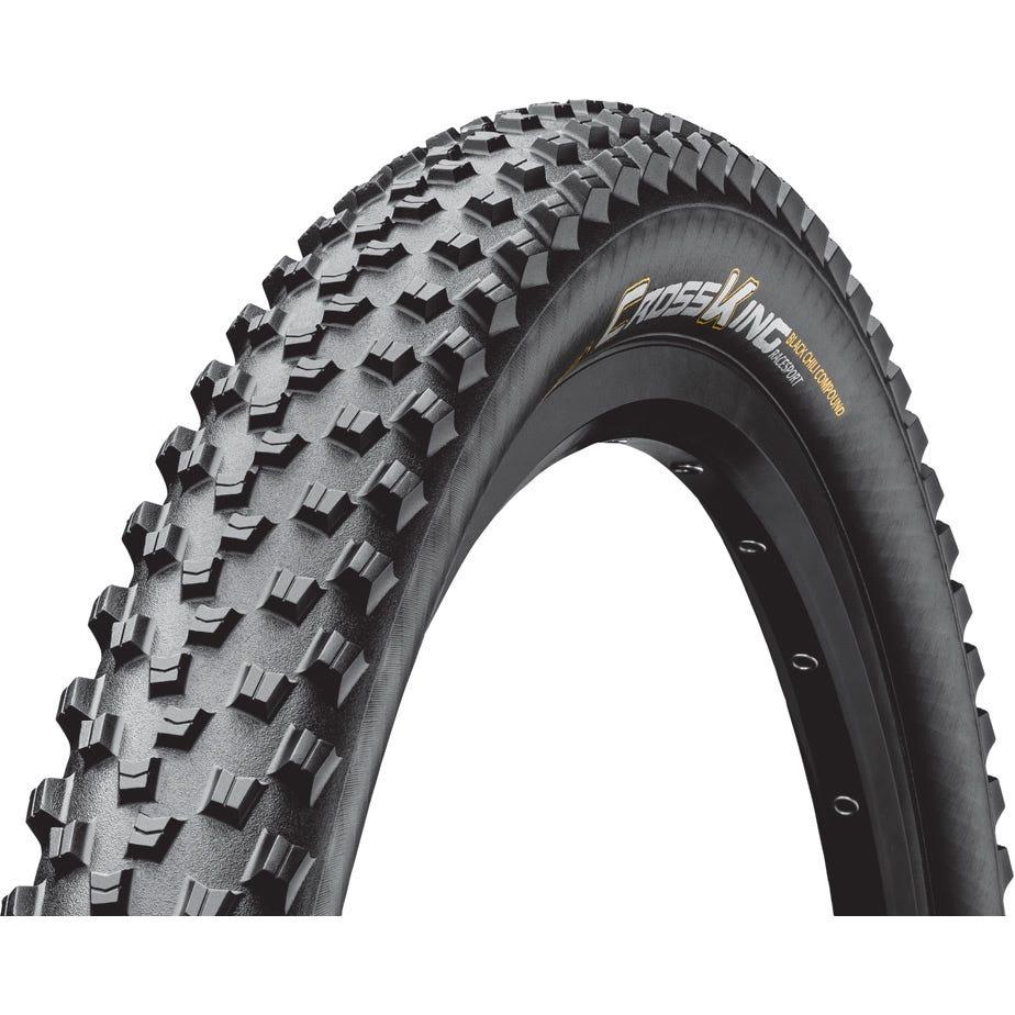 Continental Cross King RaceSport Tyre