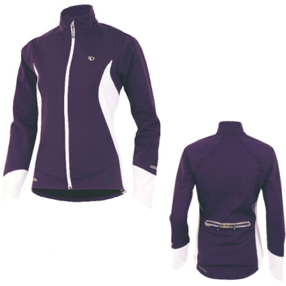 PEARL iZUMi Women's PRO Softshell 180 Jacket