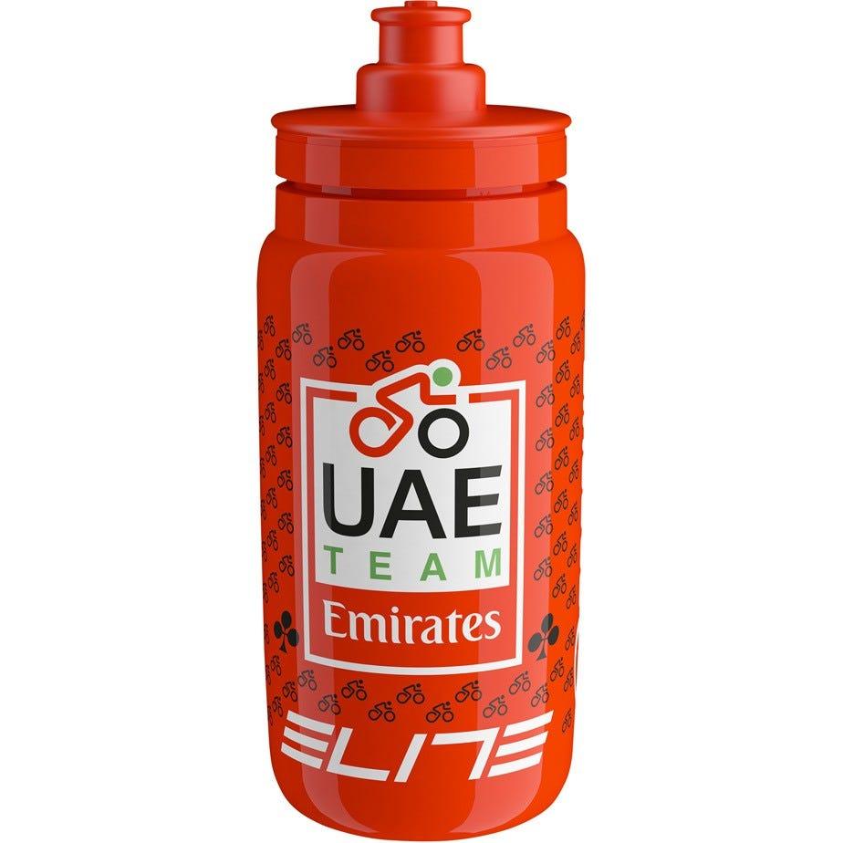 Elite Fly UAE Team Emirates 2020, 550 ml