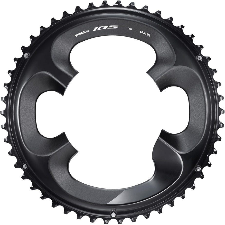 Shimano Spares 105 FC-R7000 11-speed chainring