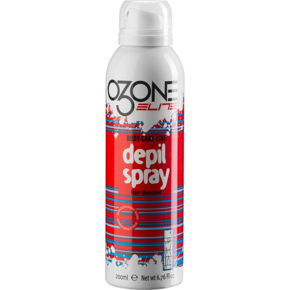 Elite O3one Hair Remover Depil Spray cream - 200 ml bottle