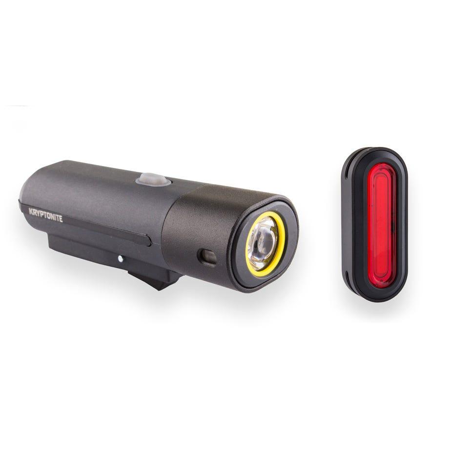 Kryptonite Street F-500 & Avenue R-45 Set USB To See Set