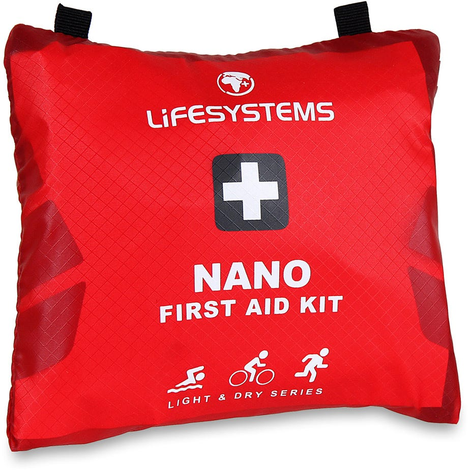 Lifesystems Light & Dry Nano First Aid Kit