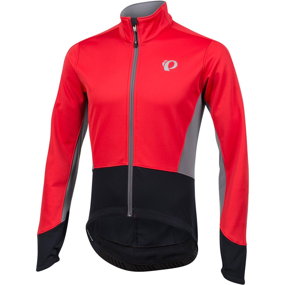 PEARL iZUMi Men's ELITE Pursuit Softshell Jacket