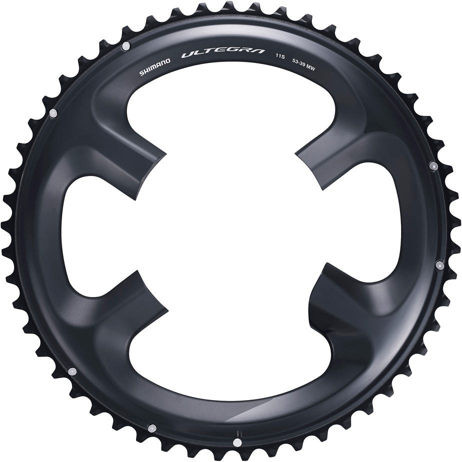 Shimano Spares Ultegra FC-R8000 11-speed chainring