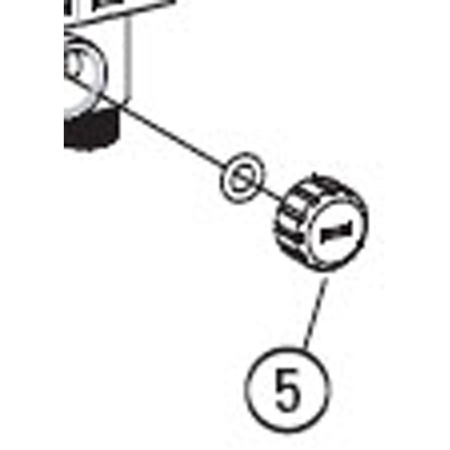 Park Tool 1086 - elbow cap PFP-3