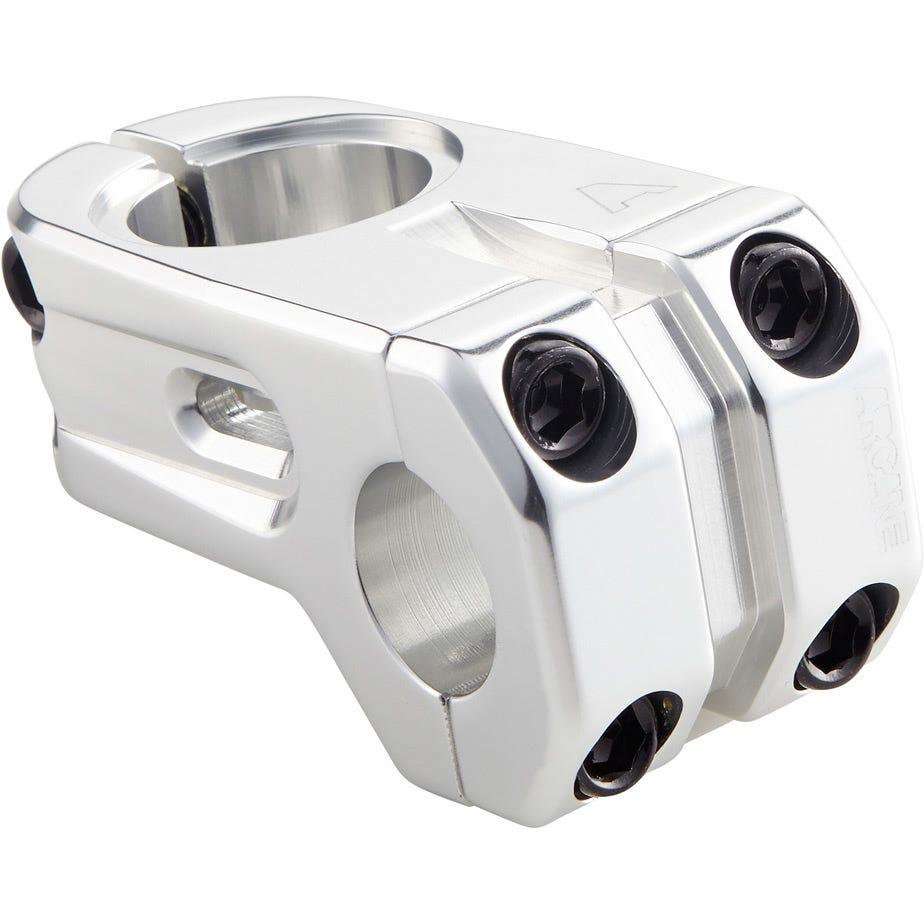 Arcane Machine head front load stem 6061 T6 CNC 45 mm