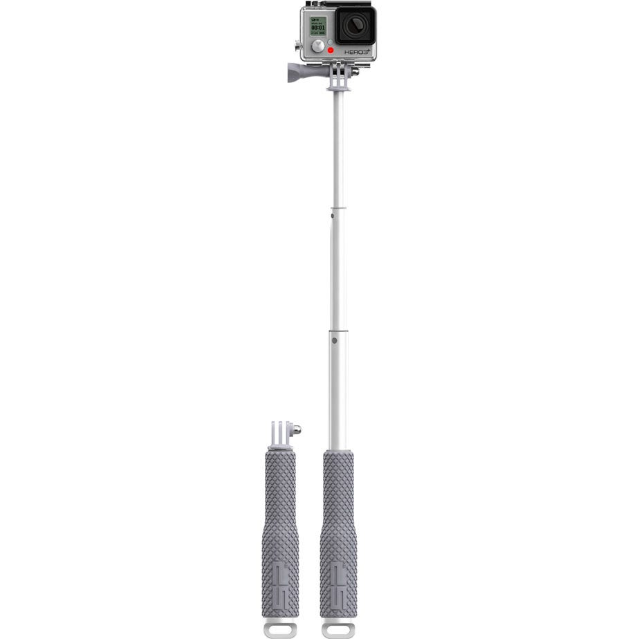 "SP Gadgets Pole 19"" for Action cameras - Silver"