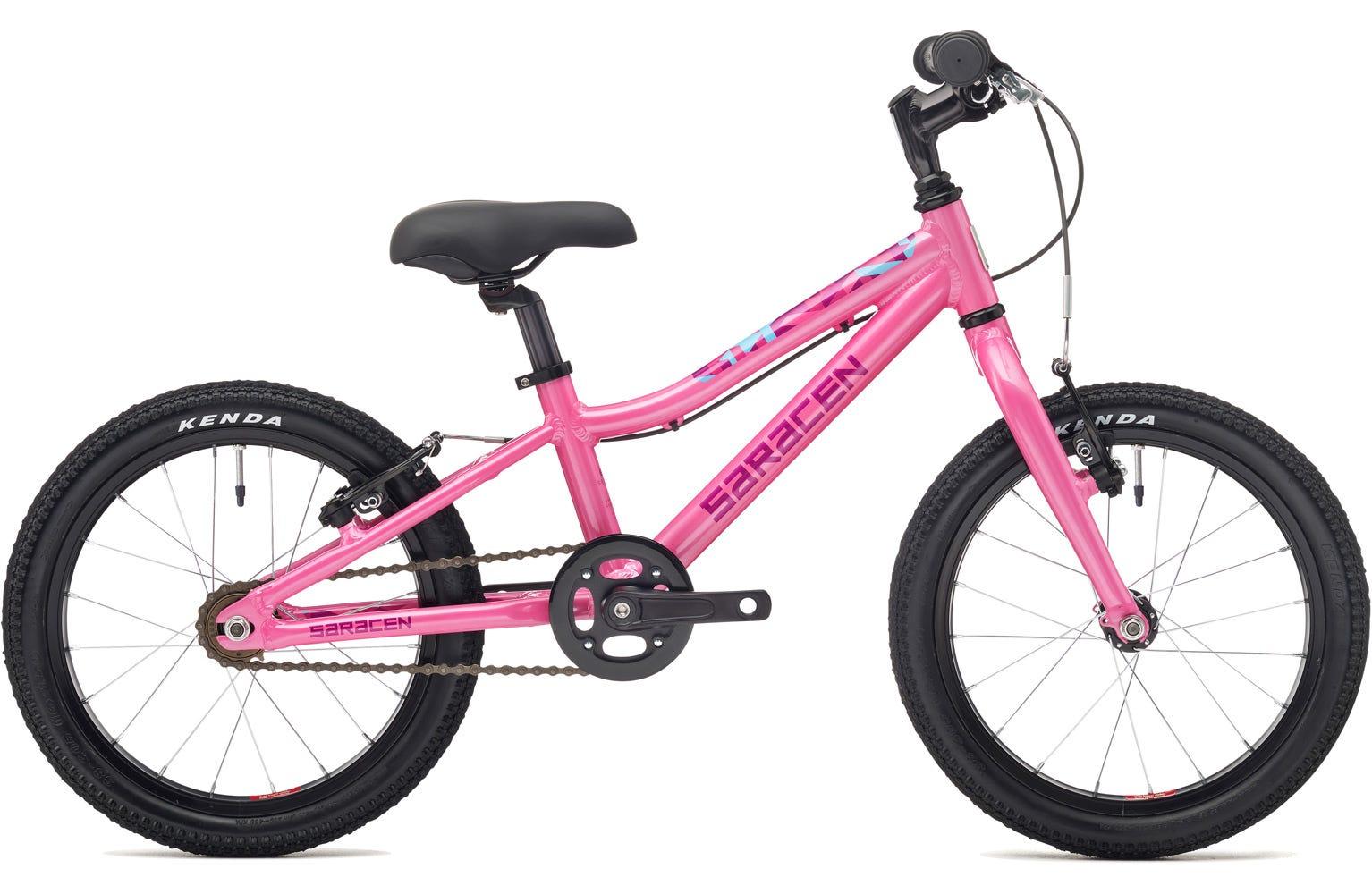 Saracen Mantra 1.6 Girls bike