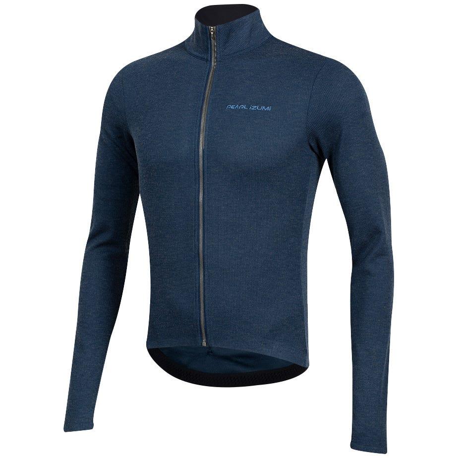 PEARL iZUMi Men's PRO Thermal Jersey