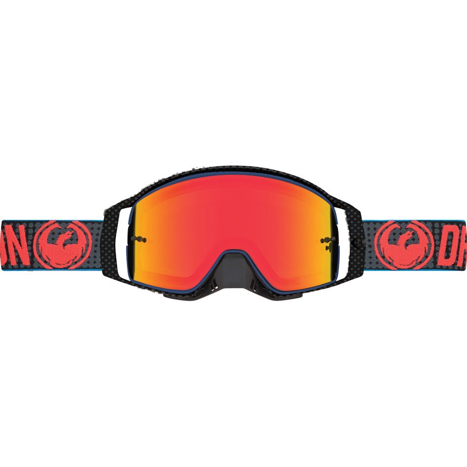 Dragon Goggles NFX2 Nate Adams / Injected Ion