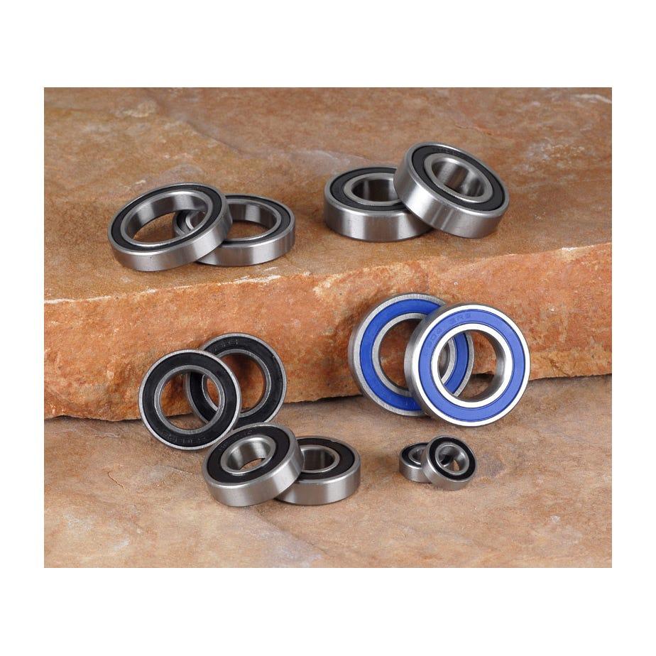 Wheels Manufacturing Sealed cartridge bearing