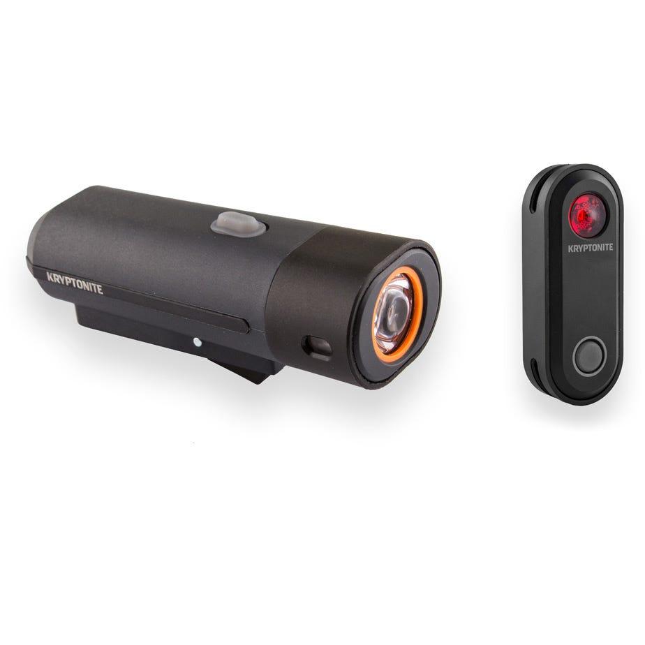 Kryptonite Street F-150 & R-30 Set USB To See Set