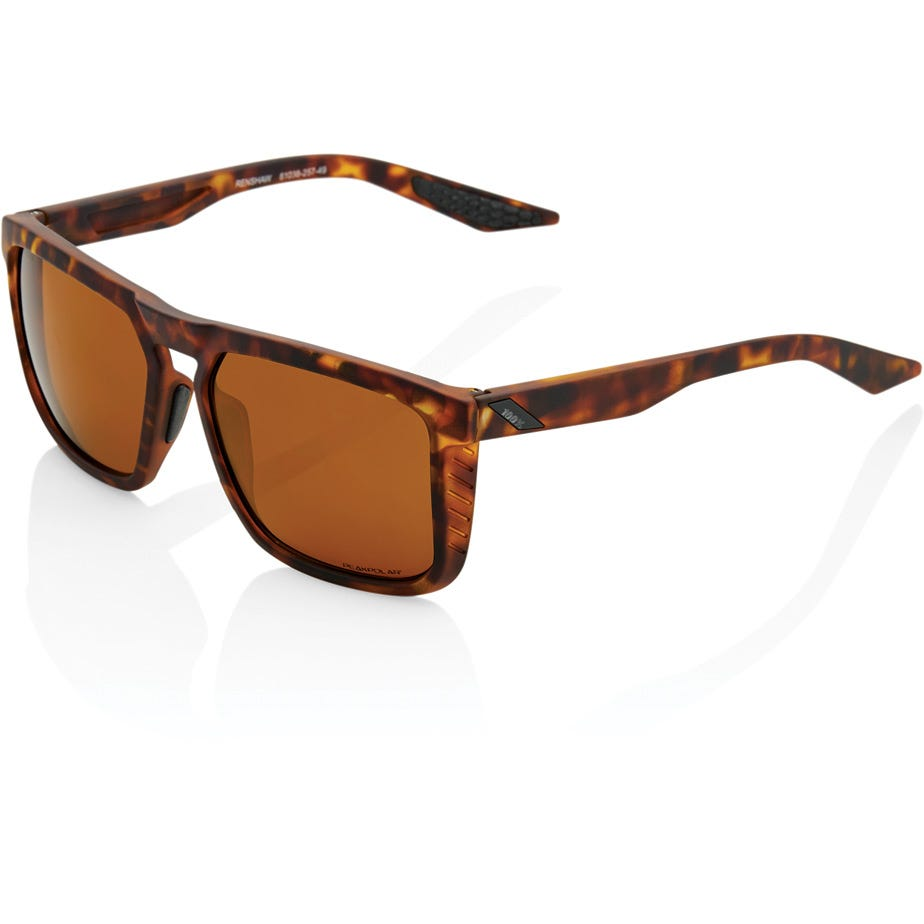 100% RenShaw glasses