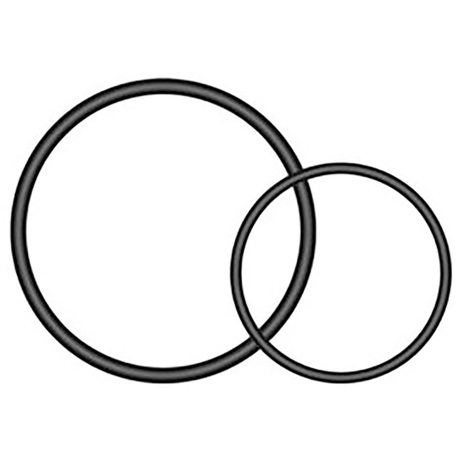 Garmin Varia universal seat post quarter-turn mount - pack of o-rings
