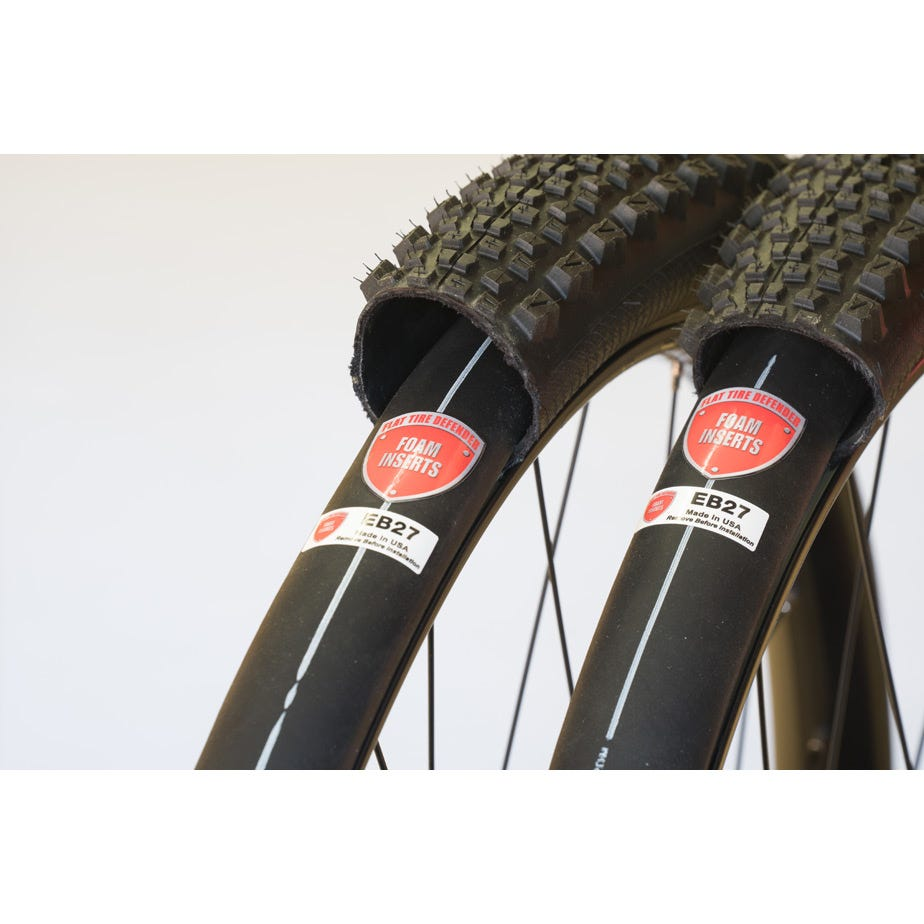 """Flat Tire Defender EB 27.5"""" Foam Insert"""