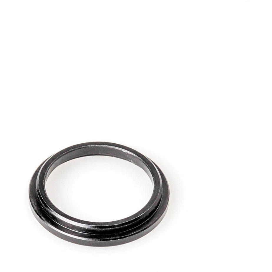 DT Swiss HCDXXX00S1458S 350 / 370 left hand hub end cap retaining cover for 20 mm axle