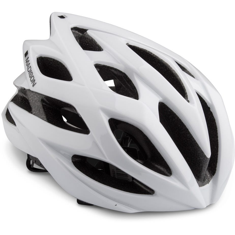 Madison Peloton helmet 2018