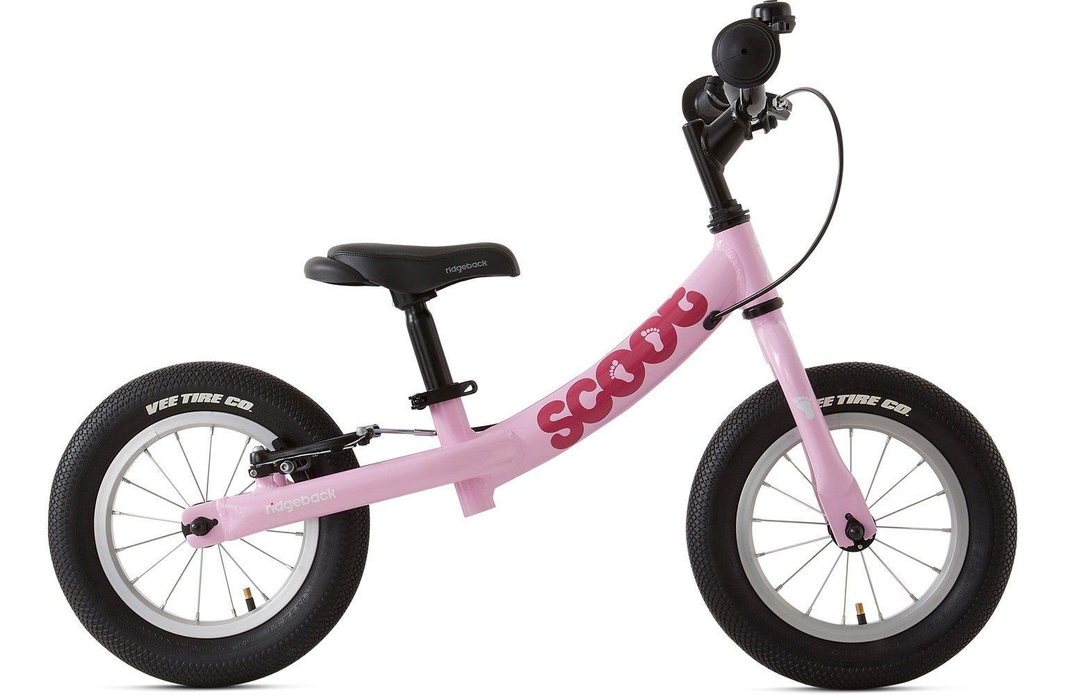 Ridgeback 2020 Scoot