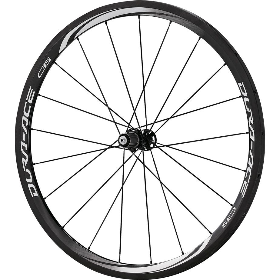 Shimano Dura-Ace WH-9000 Dura-Ace wheels