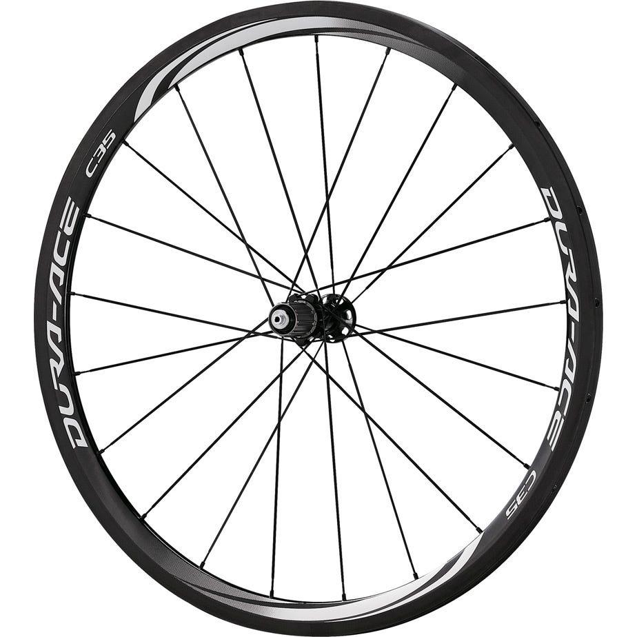 Shimano Dura-Ace WH-9000 Dura-Ace wheels