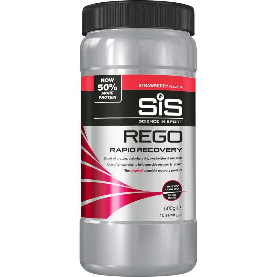 Science In Sport REGO Rapid Recovery Drink Powder