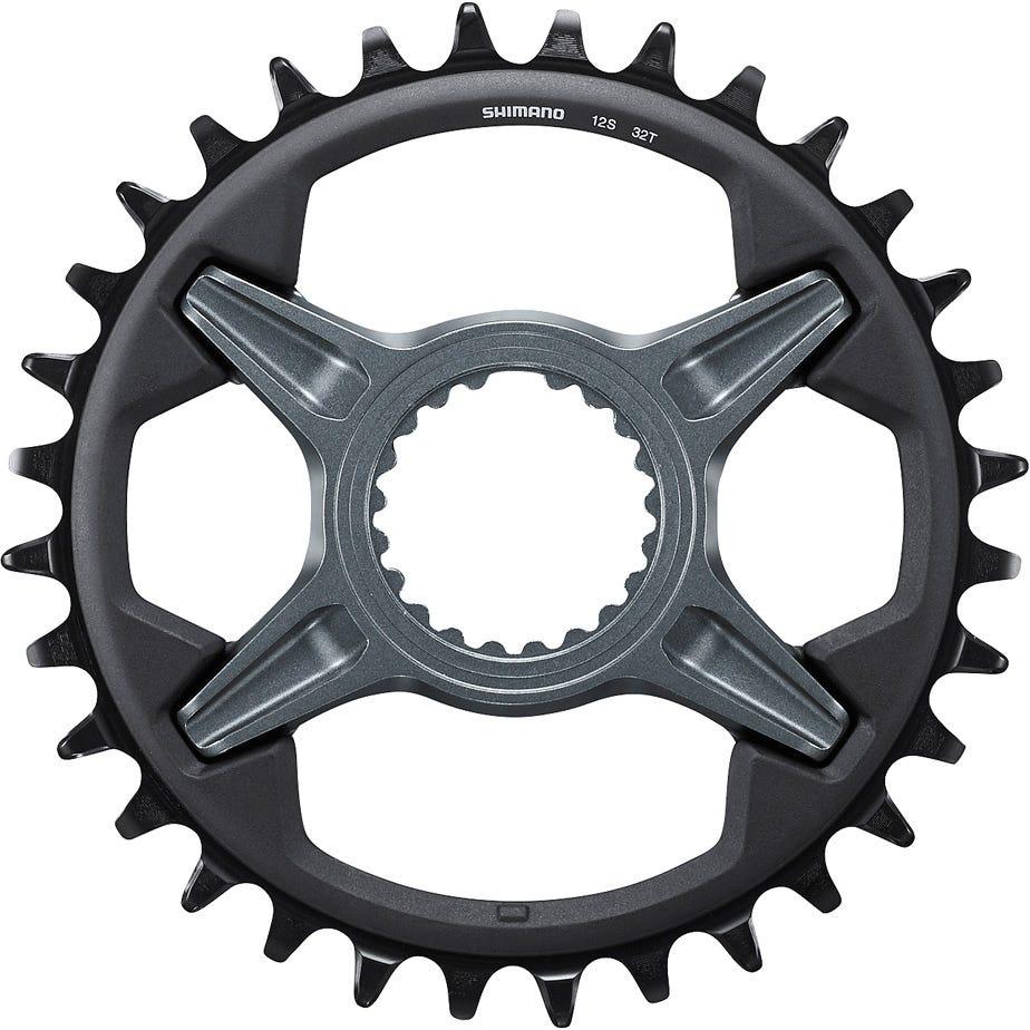 Shimano SLX SLX FC-M7100/7130 M-CRM75 11-speed chainring