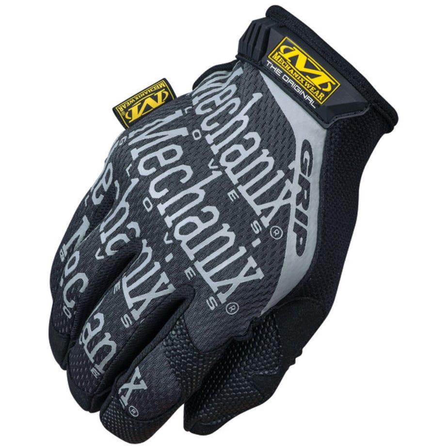 Mechanix Wear Original Grip Gloves