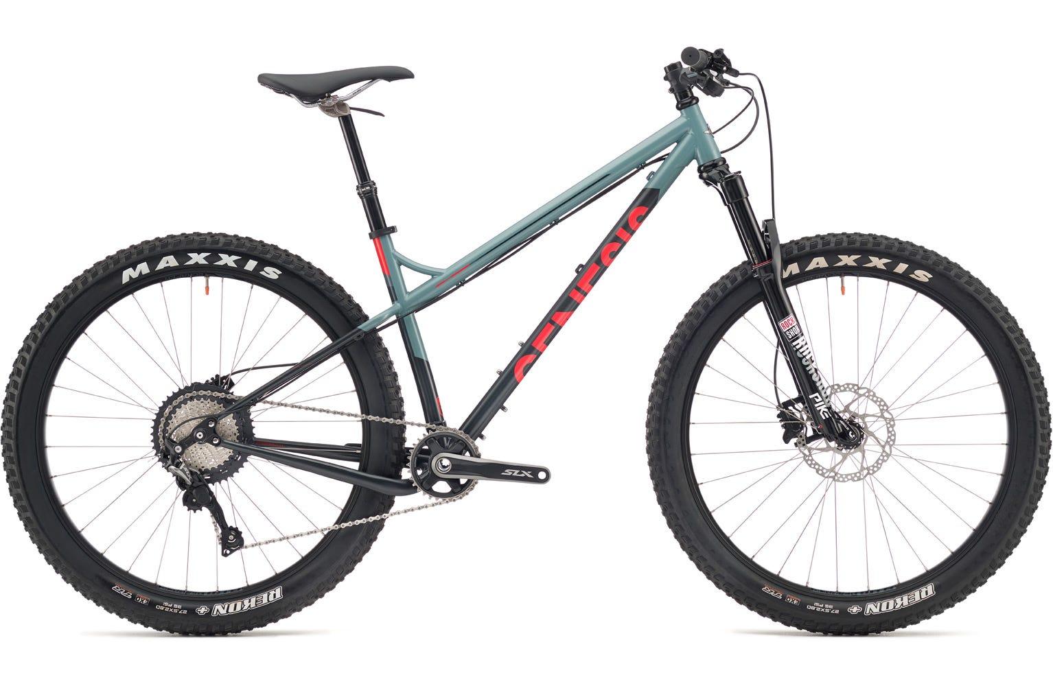 Genesis 2018 Tarn 20 md Ex Display Bike