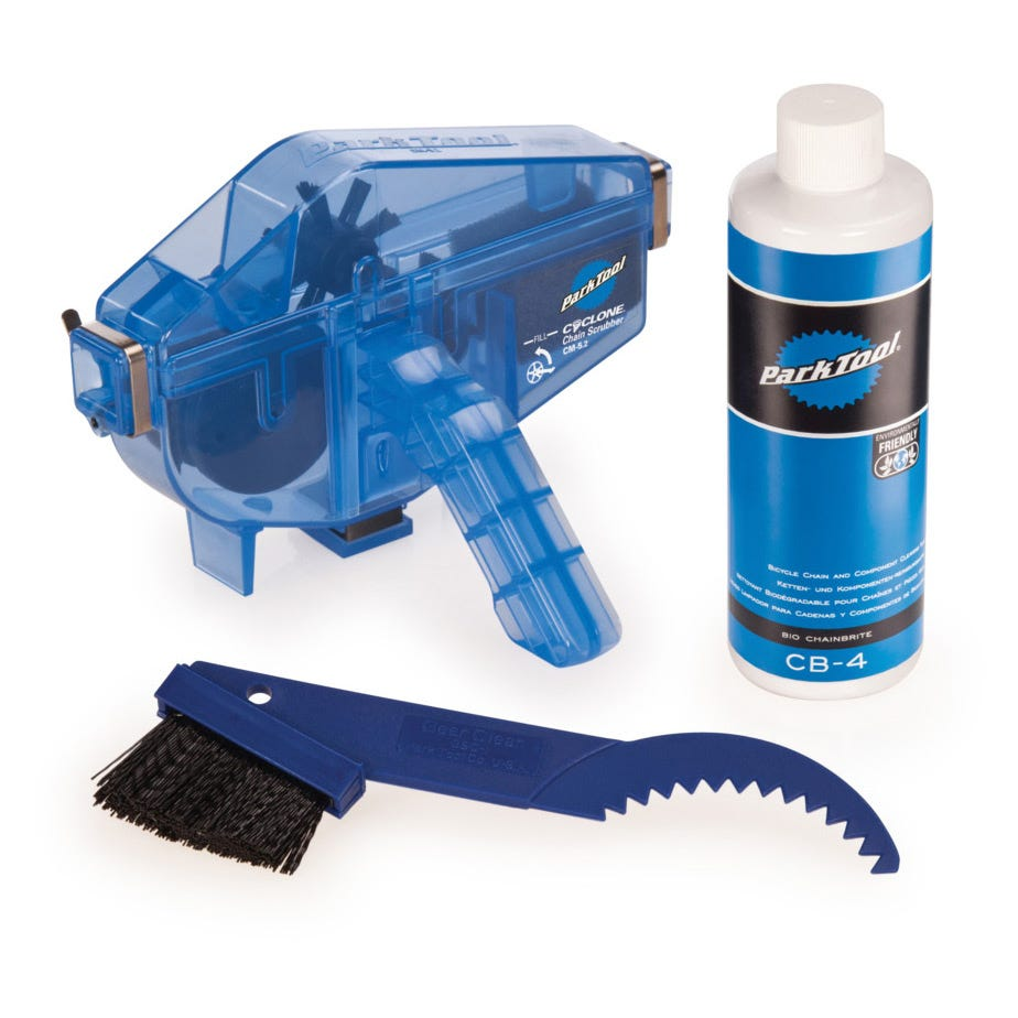 Park Tool CG-2.3 - Chaingang Cleaning System