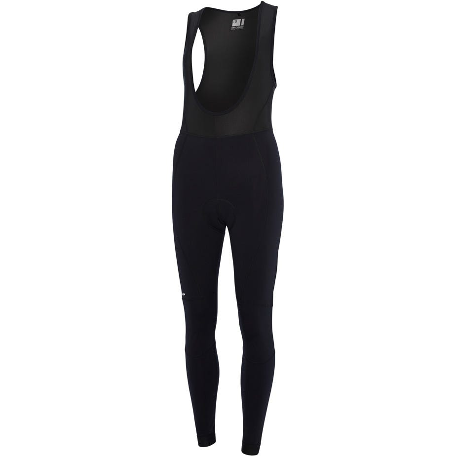 Madison Keirin women's bib tights with pad