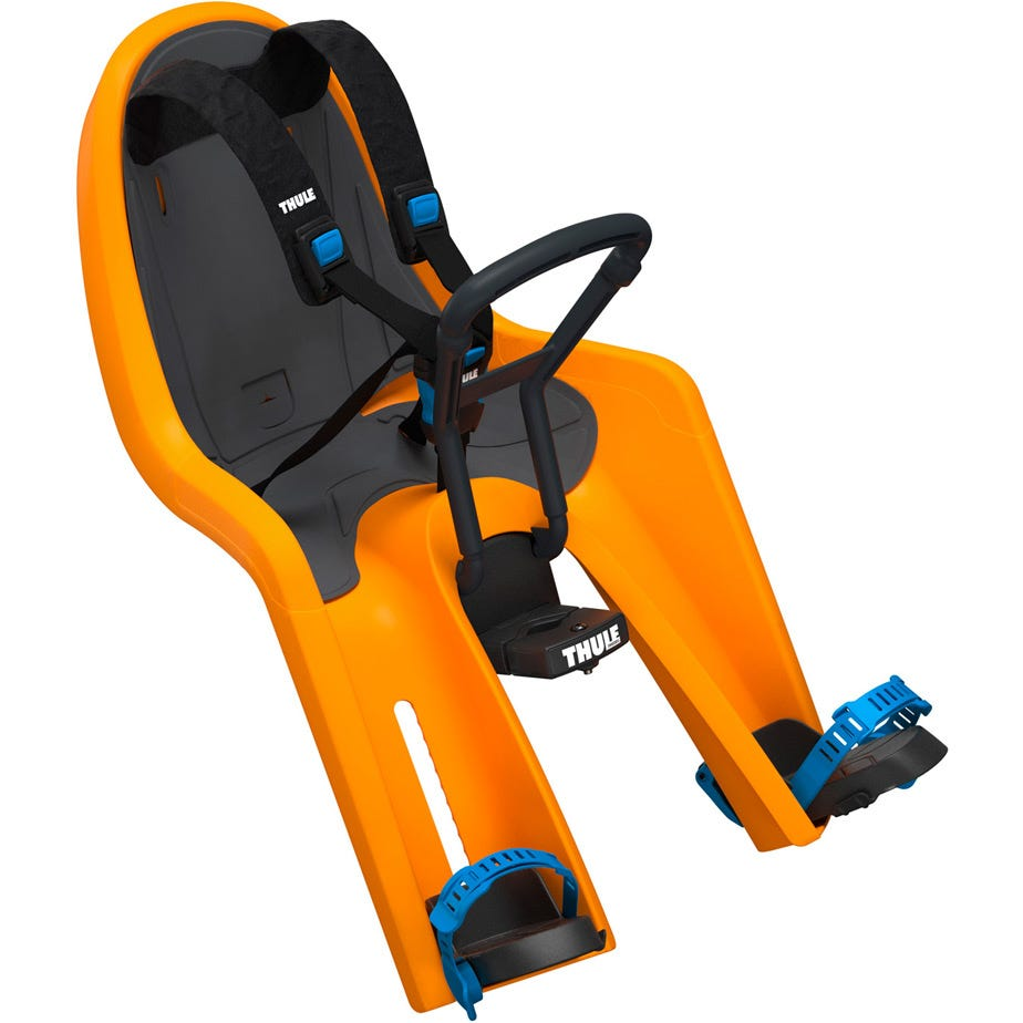 Thule RideAlong Mini front childseat
