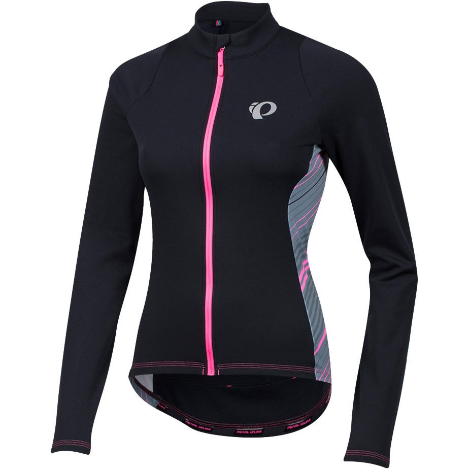 PEARL iZUMi Women's SELECT Pursuit Thermal Jersey