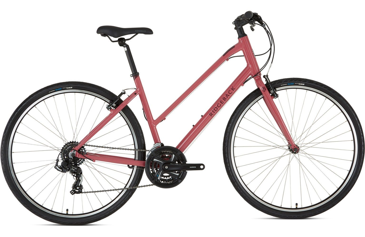 Ridgeback 2020 Motion Open Frame