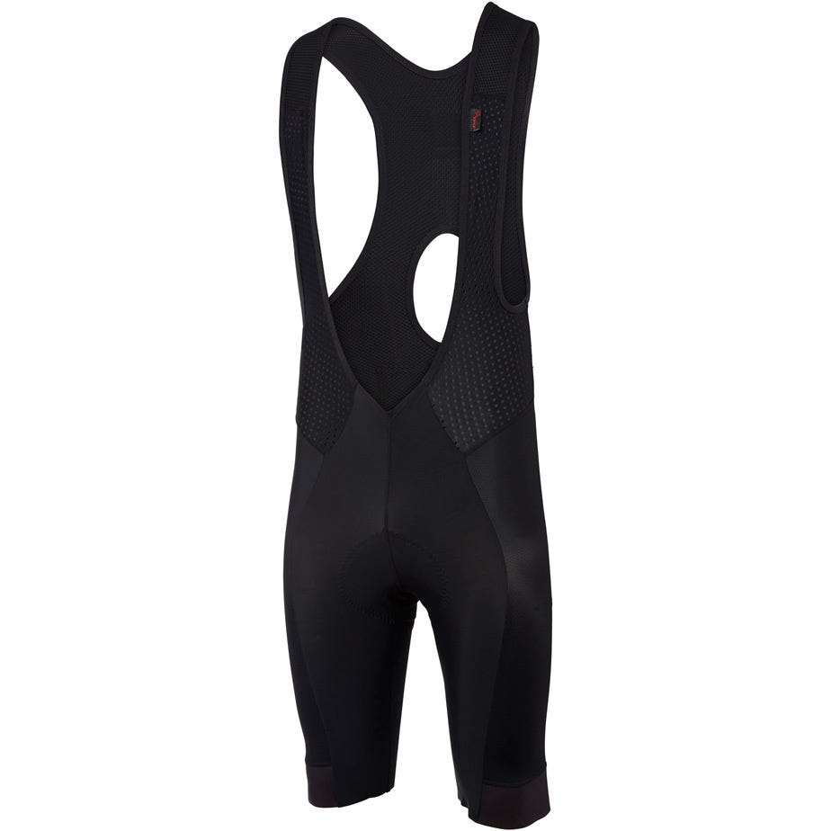 Madison RoadRace Premio men's bib shorts, black