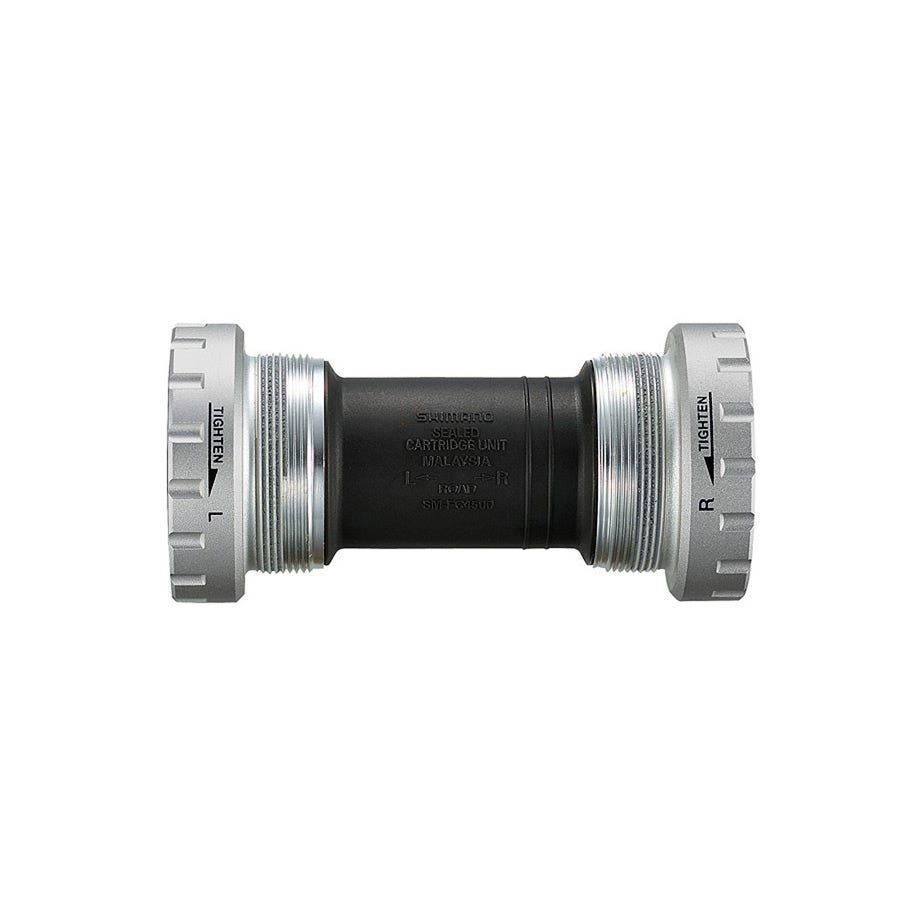 Shimano BB-RS500 bottom bracket cups