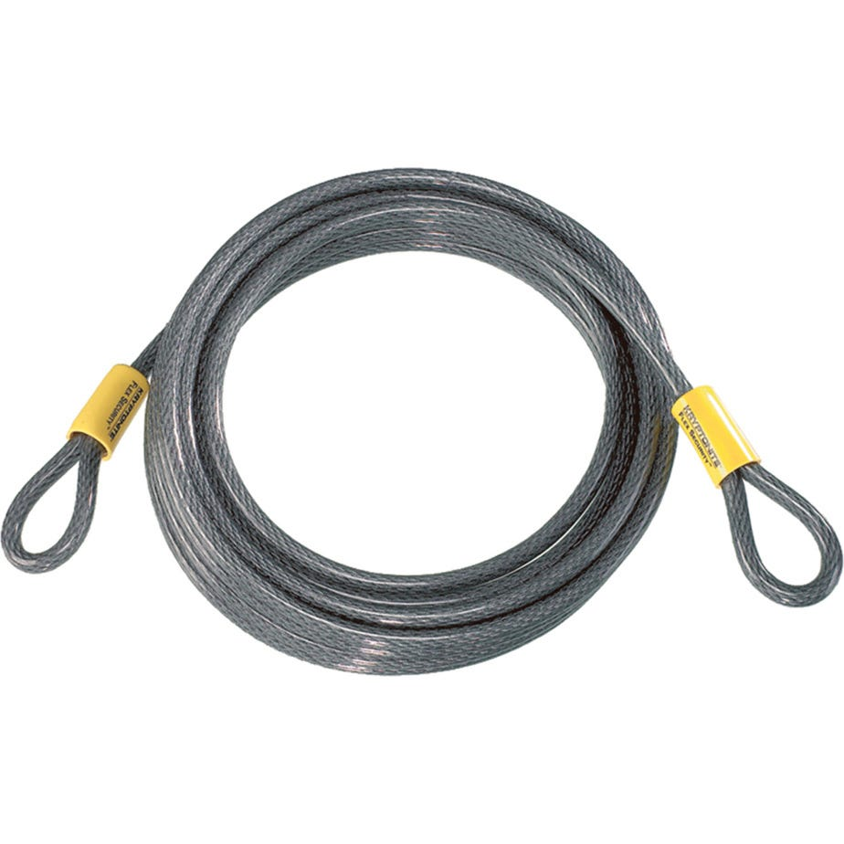 Kryptonite Kryptoflex cable