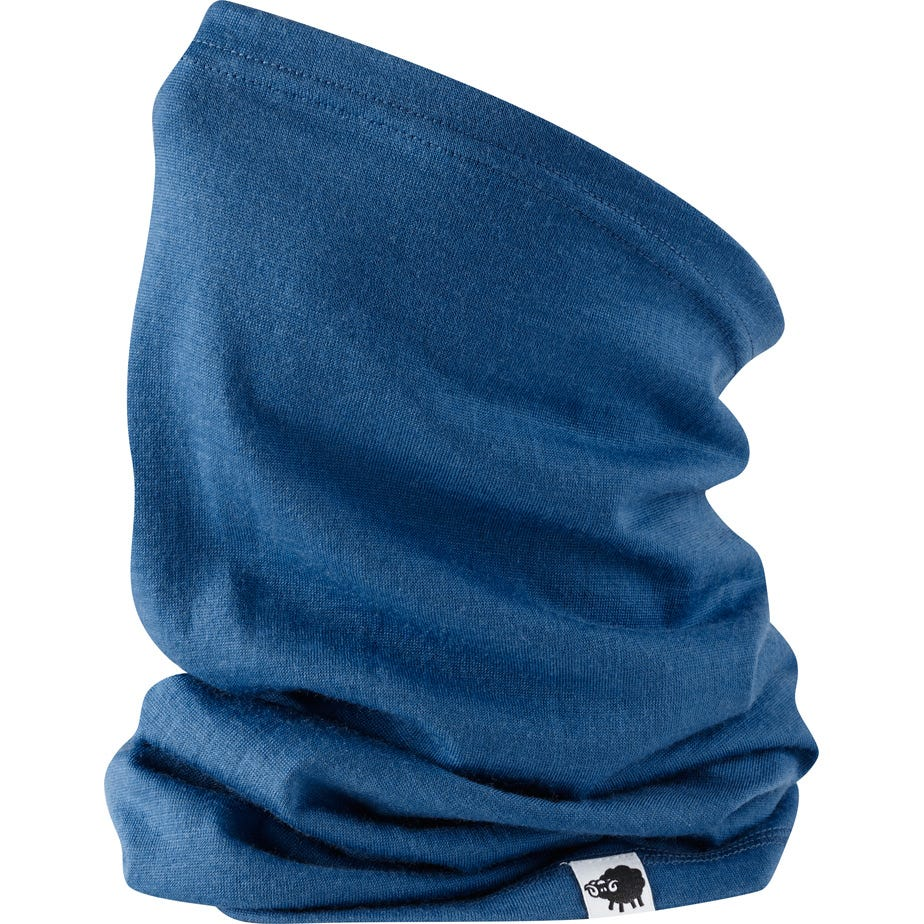 Madison Isoler Merino neck warmer