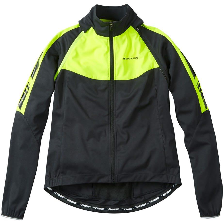 Madison Sportive women's convertible softshell jacket