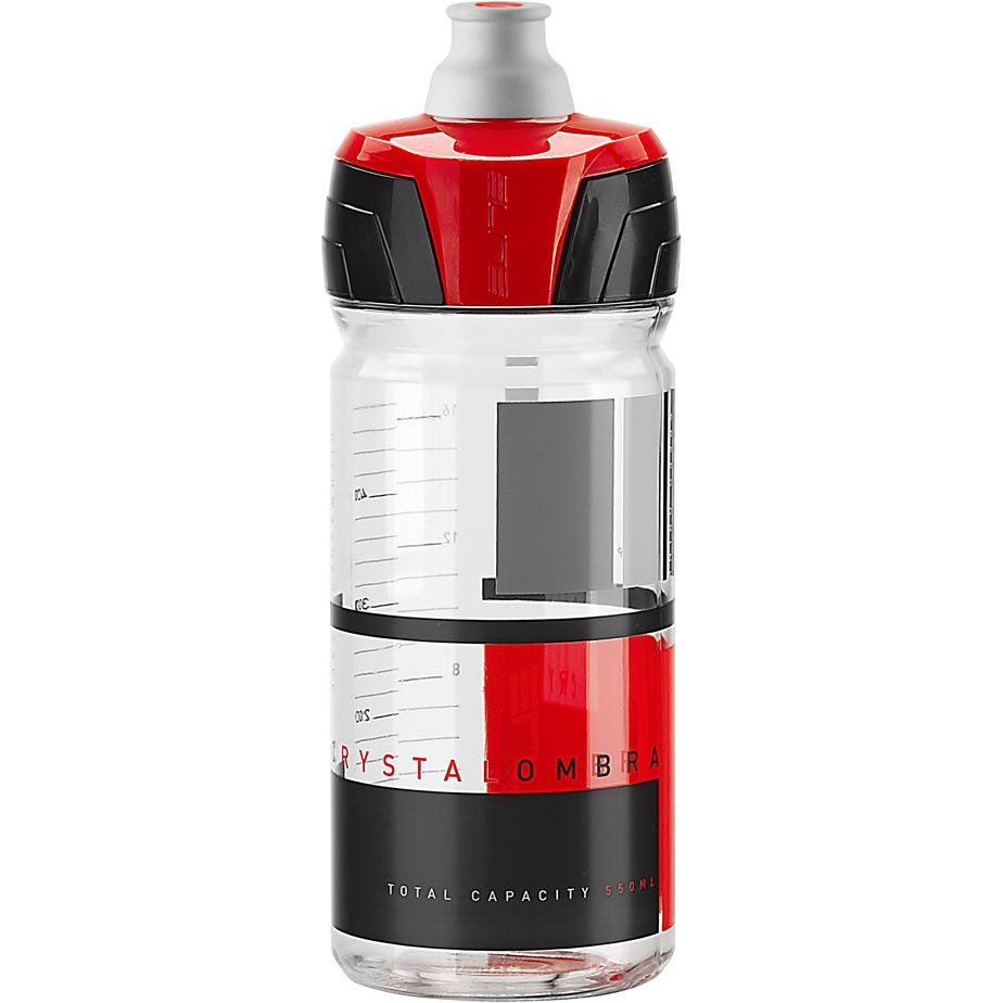 Elite Ombra Crystal bottle 550 ml