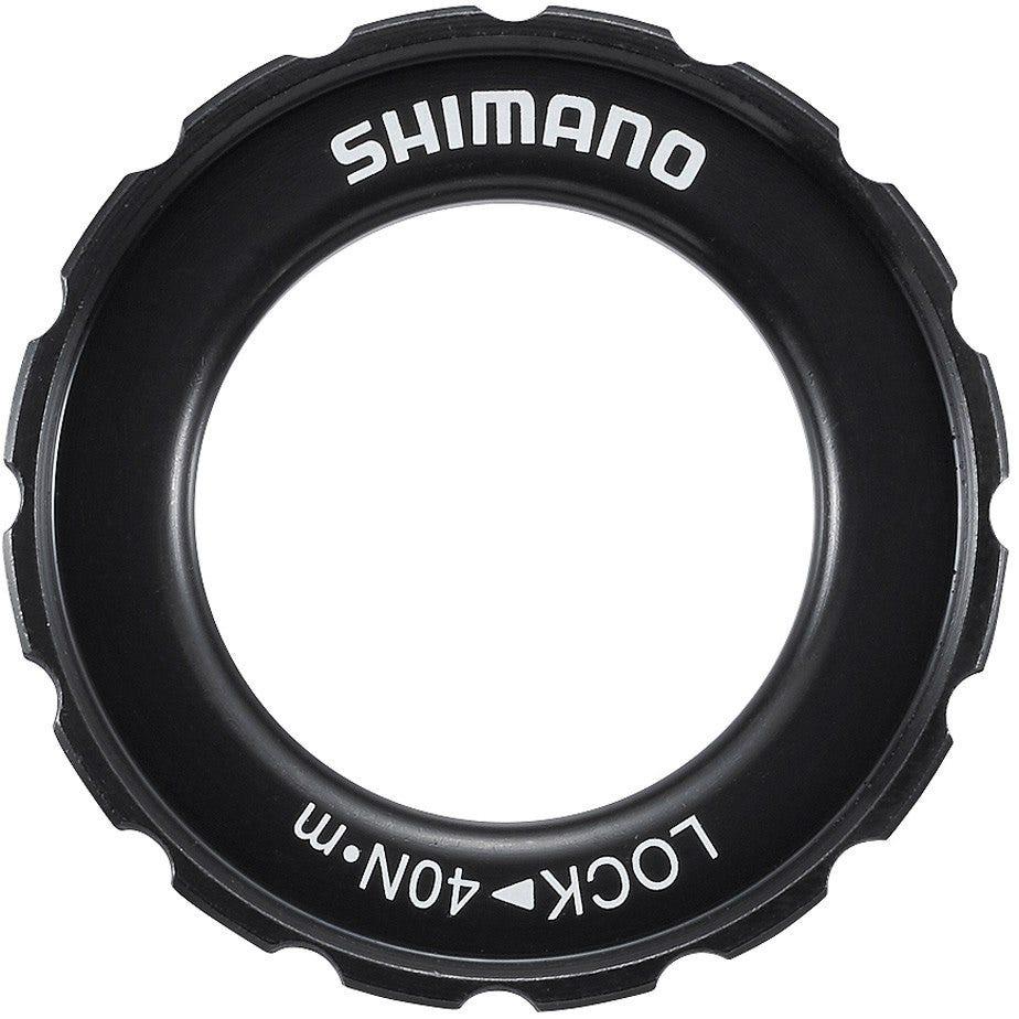 Shimano Spares HB-M618 lock ring & washer