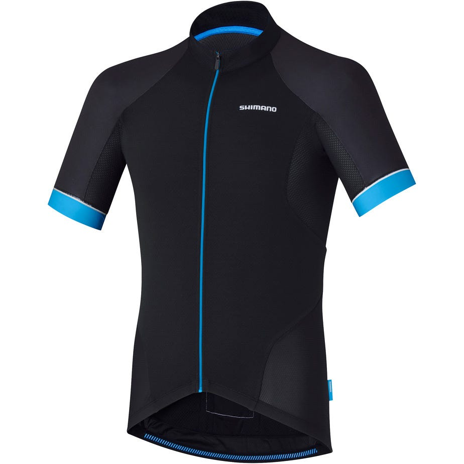 Shimano Clothing Men's Escape Jersey