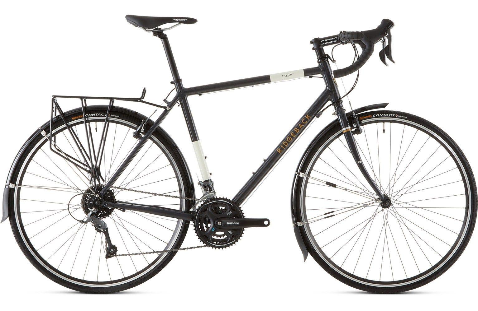 Ridgeback Tour bike 2019