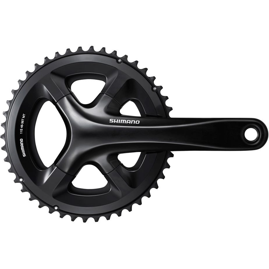 Shimano Non-Series Road FC-RS510 double chainset