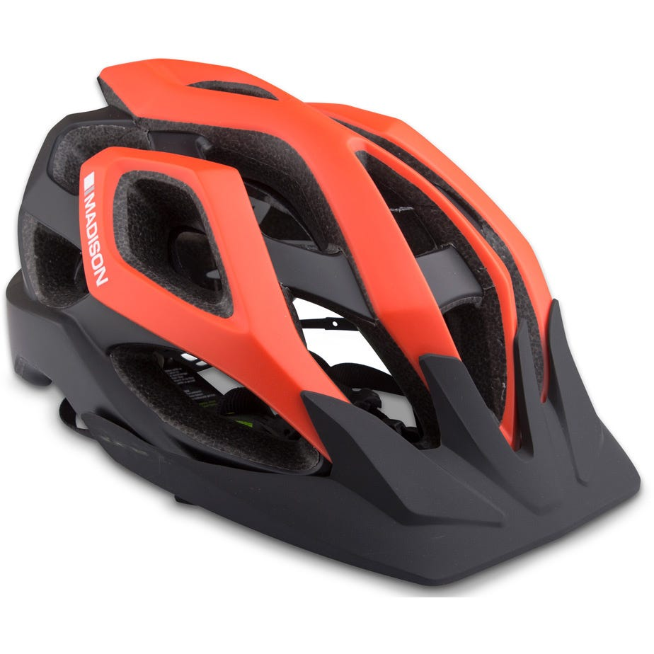 Madison Zenith helmet 2018